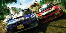 WRC系列游戏合集